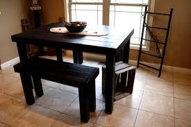 Bench Style Dining Tables Brilliant Pub Style Dining Ideas Omely Pub Style Dining Room