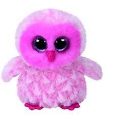 beanie boo owl ebay