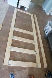 How To Make Kitchen Cabinet Doors Best 25 Building A Pantry Ideas On Pinterest Pantries Pantry