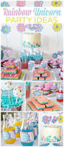 Bday Party Decorations At Home by Best 25 Unicorn Birthday Parties Ideas Only On Pinterest