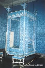 chambre d h es chambord photo chambre bleue château de chambord