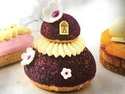 cuisiner une pot馥 113年的美好甜點店 encore15kilos 法日美食翻譯家