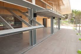 Glass Walls by Tilt Wall U0026 Window Systems Sliding Walls Glass Wall Panels