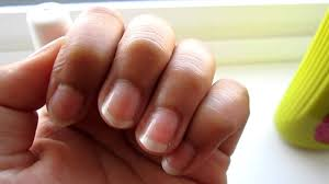 how to grow long nails in less than 5 days youtube