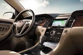 2010 Ford Taurus Interior 2017 Ford Taurus Sedan Photos Videos Colors U0026 360 Views