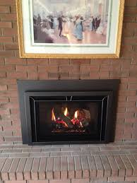 gas fireplace inserts gas insert heat u0026 glo family room