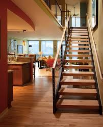 21 bold open tread staircase designs design bold and staircases