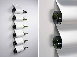 wall mounted wine racks inoutinterior