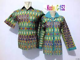 desain baju batik untuk acara resmi baju batik terbaru acara resmi