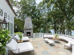 Outdoor Fireplace Accessories - outdoor fireplace ideas design accessories u0026 pictures zillow