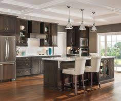 Light Wood Kitchen Cabinets by Living Room Kitchen Open Concept With Light Wood Floor Dark