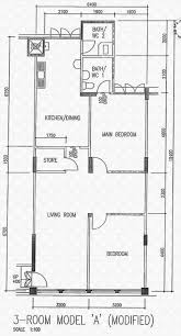 3 room flat floor plan floor plans for 504 jurong west street 51 s 640504 hdb details