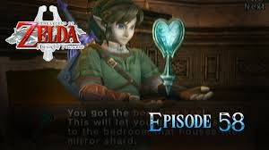 Legend Of Zelda Bedroom The Bedroom Key The Legend Of Zelda Twilight Princess Ep 58