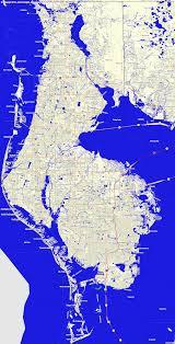 Map Of Pasco County Florida by Bridgehunter Com Pinellas County Florida