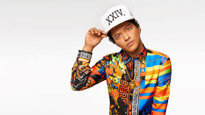 that u0027s what i like bruno mars vevo