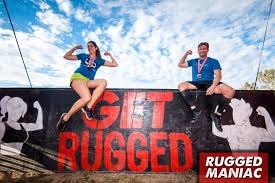 Rugged Maniac Indiana Rugged Maniac Changes Policy On Timing Chips Mud Run Obstacle