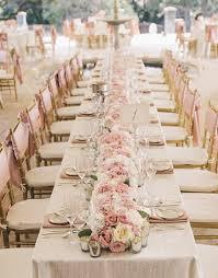 wedding table decoration table setup wedding reception archives weddings romantique