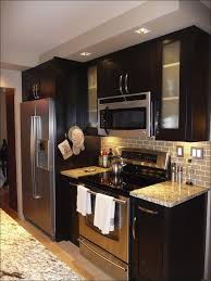 Best Backsplashes For Kitchens Kitchen Narrow Kitchen Cupboard Ideas Simple Kitchen Layout