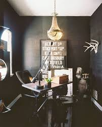 room with black walls black wall painted rooms 8 ideal interiors with black walls