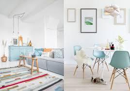 chambre bleu pastel chambre bleu pastel 2 une touche de bleu ciel dans la d233co joli