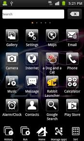 home themes for android unique 3d live theme free for android free on mobomarket