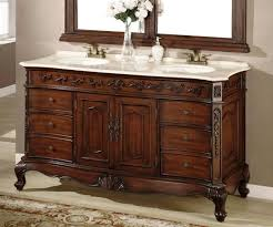 60 Inch Vanity Top Single Sink Best 60 Inch Bathroom Vanity Single Sink Inspiration Home Designs