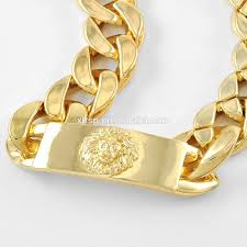 45 gold neck chain for 039 s 14k gold plated 4 mm thin
