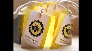 Youtube Baby Shower Ideas by Baby Shower Goody Bag Ideas Best Baby Shower Goody Bag Ideas