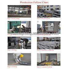 used aluminum light pole for sale 6m 12m concrete pole making machine used street light poles buy