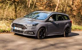 ford focus diesel 2015 ford focus diesel wagon drive review car and driver