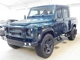 land rover defender 2013 used 2013 land rover defender td dcb for sale in kineton pistonheads