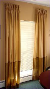 curtains or blinds for sliding glass doors furniture one way draw patio door drapes grommet top curtains