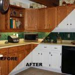painting old cabinets kitchen painting old kitchen cabinets white