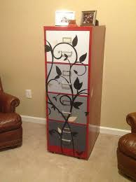 painting a file cabinet 35 best filing cabinet ideas images on pinterest filing cabinets