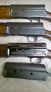 potd the auto 5 sisters one father three mothers the firearm