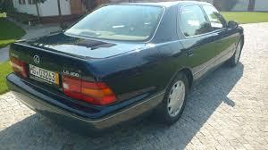 lexus ls zdjecia lexus ls 400 1995 24900 pln kobyla góra giełda klasyków