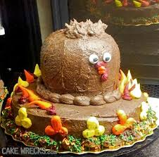 cake wrecks home 12 thanksgiving cakes to make you thankful