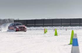 lexus rx 400h snow 2014 buick regal awd snow drive legit bmw competitor motor trend