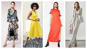 wedding what to wear stylish wedding guest dresses you ll actually want to wear again