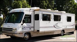 georgie boy cruise master 3515 rvs for sale