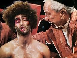 Rocky Meme - rocky fellaini marouane fellaini smashed face photo know your meme