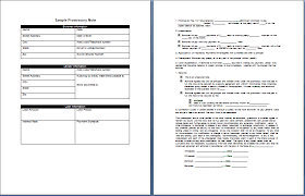 sales forms archives word templates word templates