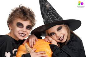 tricks for making halloween a treat for kids with sensory