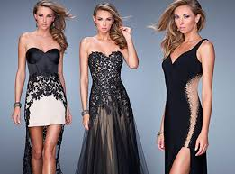 loving dresses loving la femme prom dresses