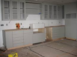 Shaker Kitchen Cabinet by Best Shaker Style Kitchen Cabinets U2013 Awesome House