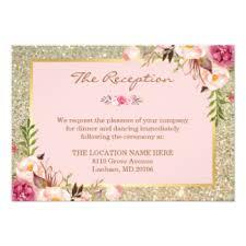wedding reception cards wedding invitation reception cards wedding reception