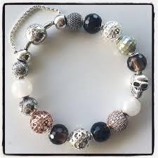 charms bead bracelet images 109 best charm bracelet images charm bracelets jpg