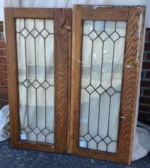 antique stained glass transom window all windows u2014 portland architectural salvage