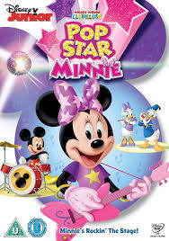 mickey mouse clubhouse mickey u0027s monster musical amazon co uk