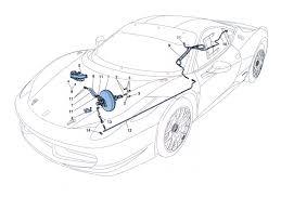 ferrari 458 sketch diagram search for ferrari 458 challenge ferrparts